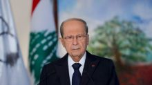 Lebanon president calls for proclamation of 'secular state'