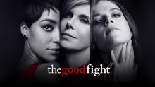 The Good Fight deserved an Emmy nomination – it's the definitive piece of post-Trump television