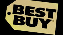 Best Buy names a new CEO