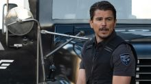 Don't call it a comeback: Josh Hartnett says he never left, has highest-profile film in over a decade with 'Wrath of Man'