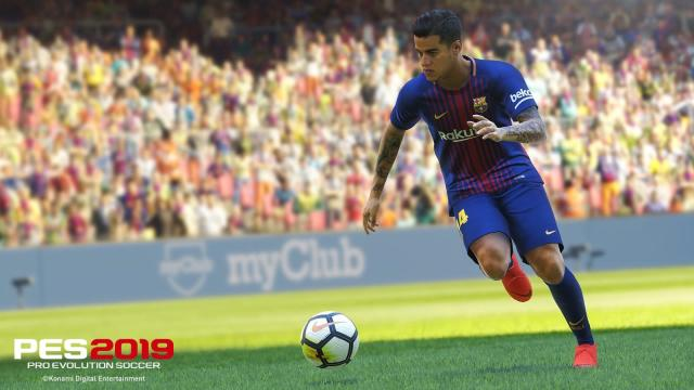 EA can't buy what makes 'PES' great