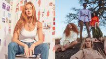 Marina lança marca de moda e peças de até R$ 530 esgotam em 12 horas