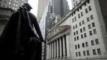 Wall Street baisse un peu avant une pause des marchés