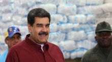 Corrected - Exclusive: After U.S. sanctions, Venezuela seeks to collect some oil payments via Rosneft