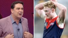 'Insipid and pathetic': AFL great blasts his former club's horror show