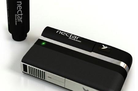 CES 2013: Nectar's fuel cell pack claims to store up to two weeks of extra power