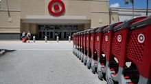 Target earnings beat expectations, boosted by online sales