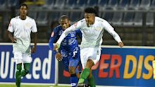 Bloemfontein Celtic striker Sera sets 10-goal target on PSL debut season