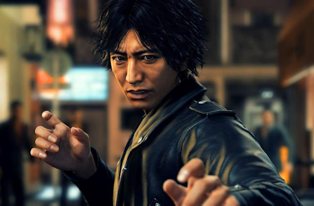 'Judgment' is a sublime detective game for everyone