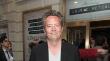 Matthew Perry underwent surgery to repair a gastrointestinal perforation — here's what that means