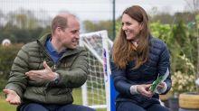 """Prinz William zeigt sich von einer """"anderen Seite"""" und wird mehr und mehr zu einem modernen Royal"""
