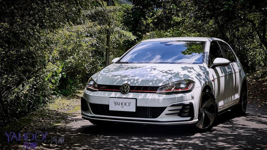純粹駕馭的經典傳承!5代目視角下的2019 Volkswagen Golf GTi Performance Pure試駕 - 23