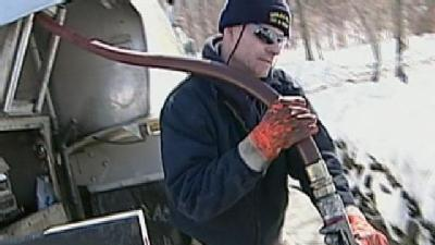 Home Heating Oil Prices Up, Help Down