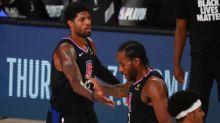 Shaq says Clippers need to trade Paul George to make it Kawhi Leonard's team