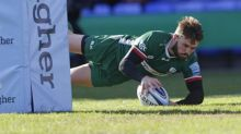 Ben Meehan says London Irish are 'stoked' about playing in the capital