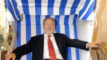 Alt-Ministerpräsident Harald Ringstorff gestorben