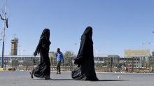 Yemen, Onu: da sauditi ok solo a voli passeggeri su aeroporto Sanaa