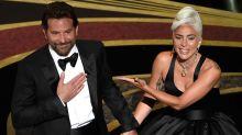 Perdón que les pinche el globo pero la actuación romántica de Bradley Cooper y Lady Gaga estaba planificada
