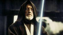 Obi-Wan Kenobis Lichtschwert wird versteigert