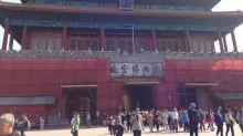遊中國非翻牆不可?