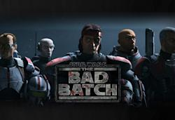 'Star Wars: The Bad Batch' debuts on Disney+ on May 4th
