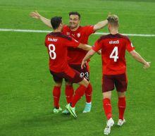 Switzerland vs Turkey LIVE: Euro 2020 score, goals and latest updates tonight