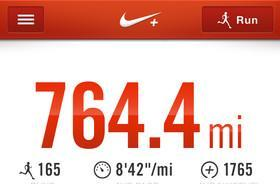 Nike+ Running update for iOS introduces Nike+Challenges