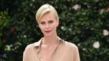 Charlize Theron Reveals Her Son Jackson Really Wanted a Little Sister