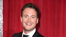 Hollyoaks' Gary Lucy starts soap war with EastEnders