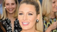 Blake Lively: Klare Ansage zum After-Baby-Body