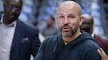 Report: Jason Kidd eyeing up Sixers vacant head coach position