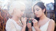 Open bar de maconha é a nova moda no ramo dos casamentos
