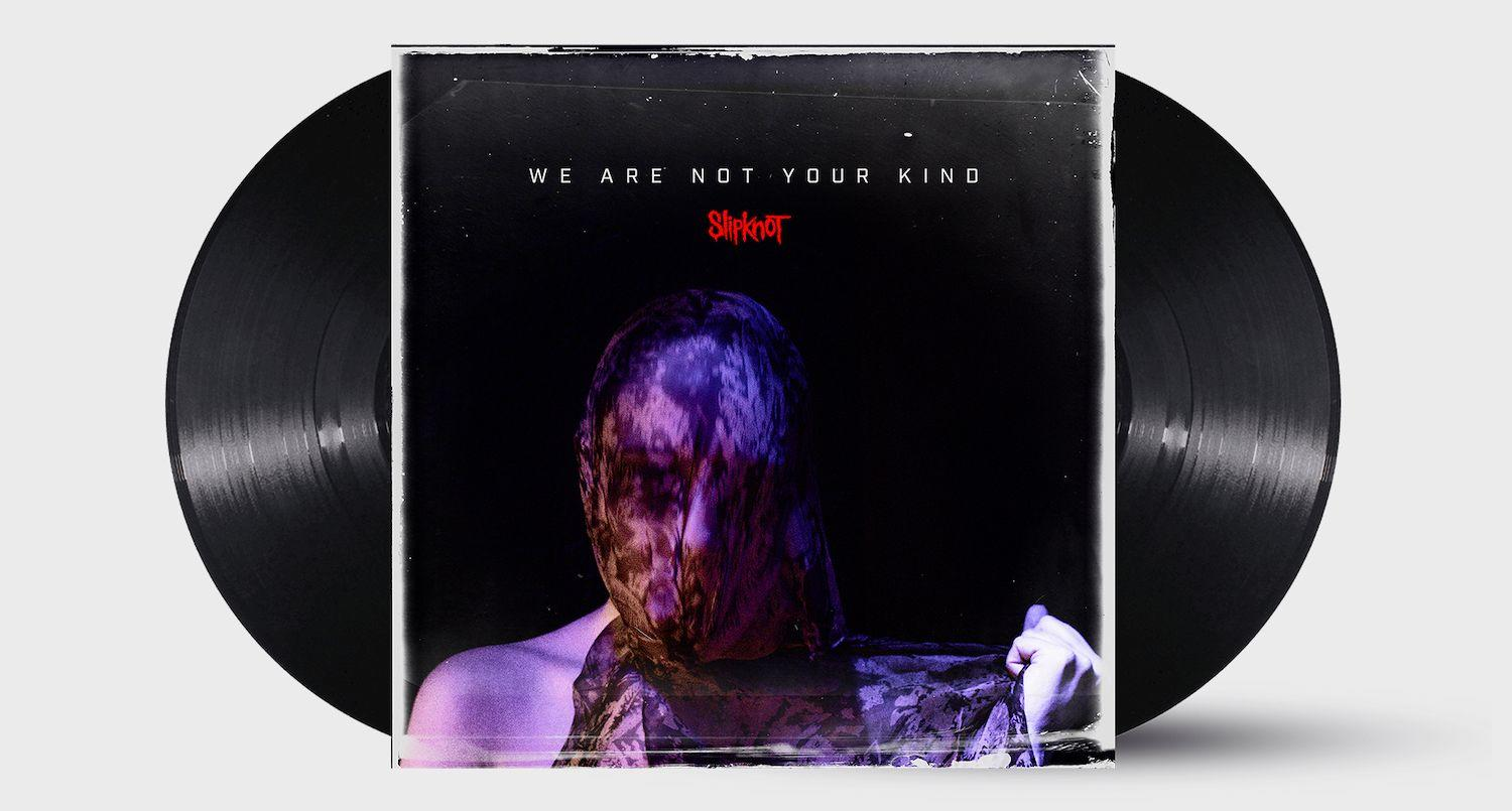 Album Review: Slipknot Bring Forth Creative Rage on We Are Not Your Kind