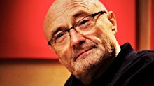 Phil Collins Debuts Rare Live Track From First Solo Tour