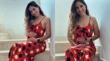 """Camilla Camargo quer amamentar dois filhos ao mesmo tempo: """"Por ora é tudo deles"""""""