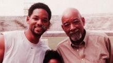 Fallece el padre de Will Smith