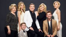 Todd Chrisley Denies 'Tax Evasion and Bank Fraud' as He Claims Ex-Employee Stole from His Family