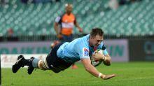 Holloway seals NSW Waratahs return