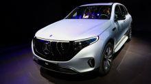 Daimler's stock drops as diesel scandal cuts profit for Mercedes' parent company