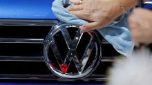 Volkswagen to build up to 50 million electric cars says CEO Herbert Diess