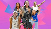 Becky Hammon is not the only woman NBA teams should be interviewing for coaching vacancies