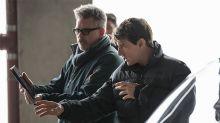 El director de Misión Imposible rechazó varias películas de DC Comics para dirigir otras dos secuelas con Tom Cruise