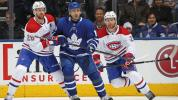 Canadiens honor Tomas Plekanec with fashion