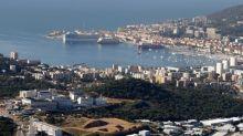 Corse: un voilier heurte les hauts-fonds en baie d'Ajaccio, deux disparus