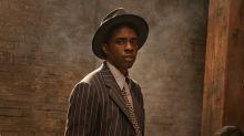 Netflix lanza el tráiler de la última película que hizo Chadwick Boseman antes de morir