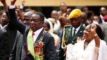 President Mnangagwa pledges new era in Zimbabwe