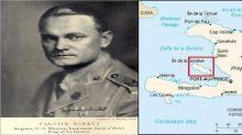 La hilarante historia del marine al que coronaron como rey en Haití porque se llamaba igual que el depuesto monarca anterior