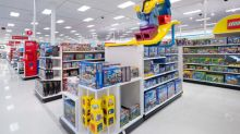 Target Reimagines Toy Experience for the Holidays