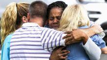 Shooting at Florida high school injures 1 student