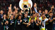 Real Madrid wins UEFA Super Cup over Manchester United, because of course it does